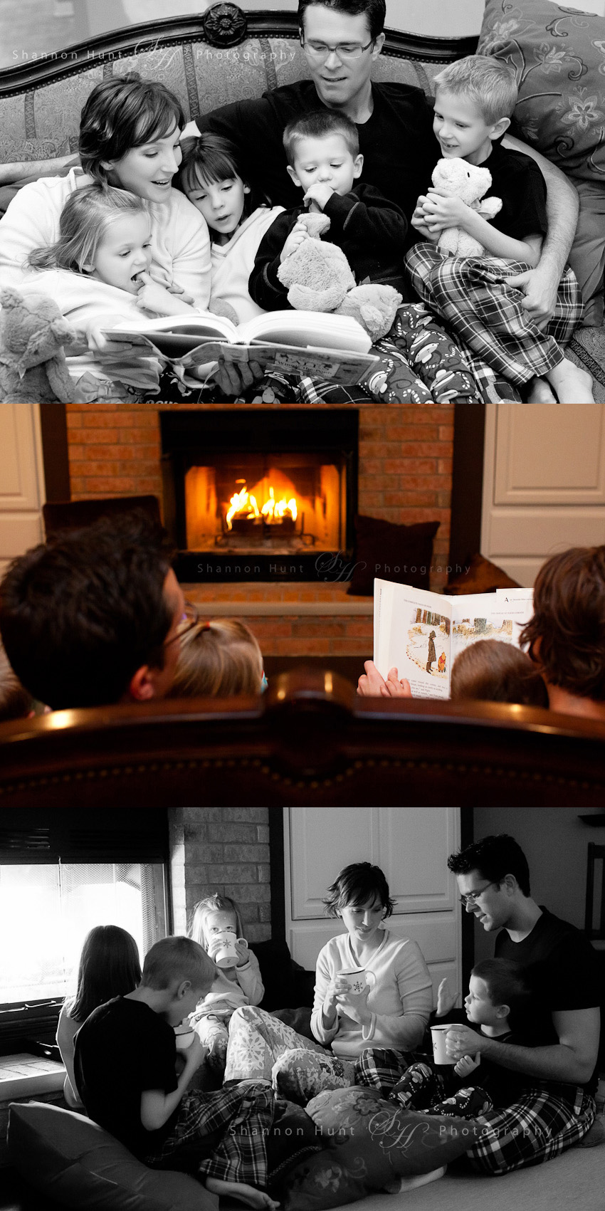 Temple and Belton TX lifestyle family photographer