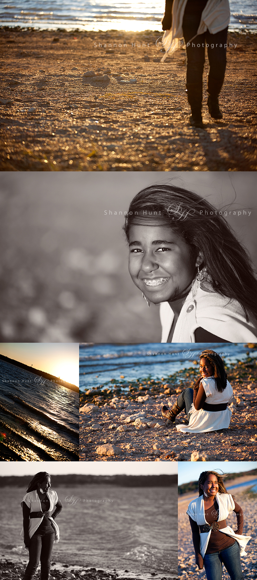 Harker Heights Salado senior photographers