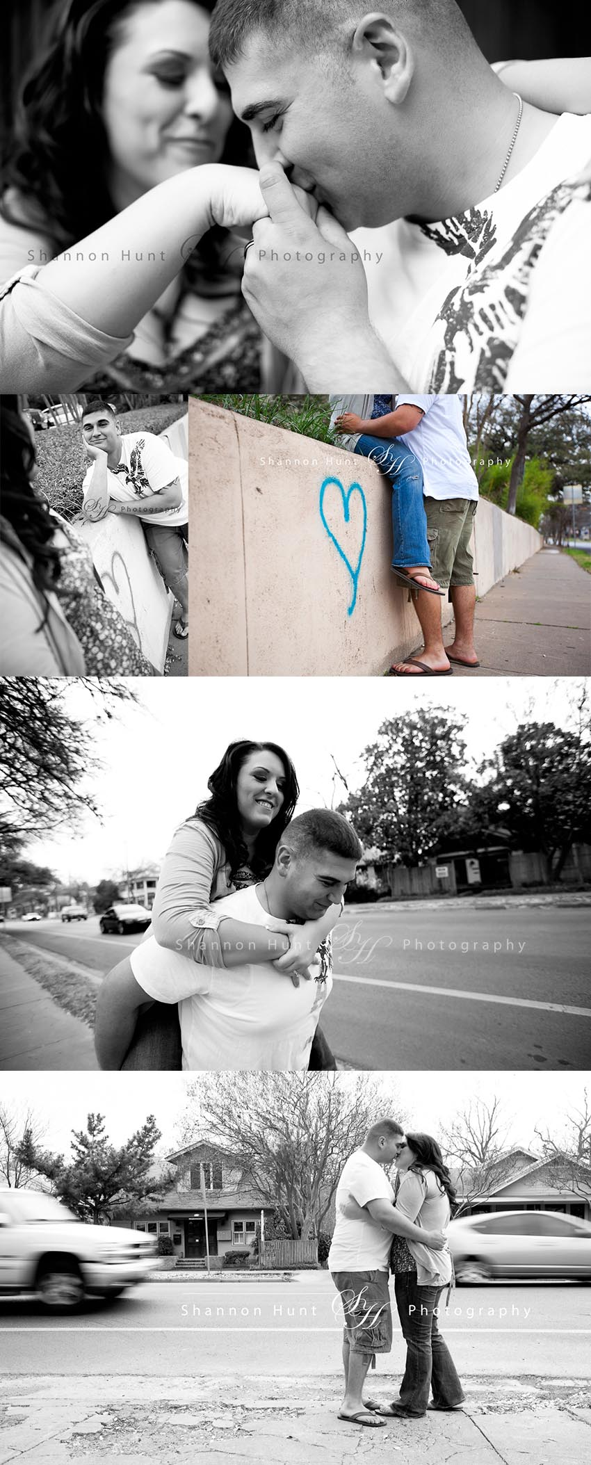couples engagement by Austin TX Temple TX Harker Heights Texas couples engagement photographers