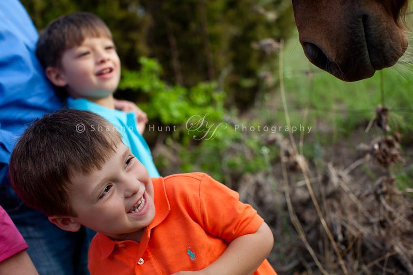 Belton Temple Harker Heights Salado family lifestyle portrait photographers