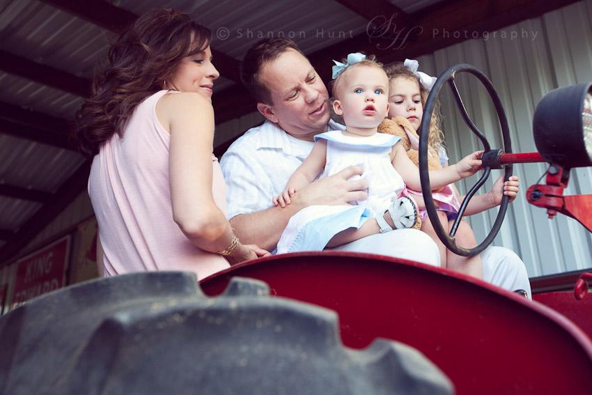 Temple Belton Salado Texas TX family baby photographer
