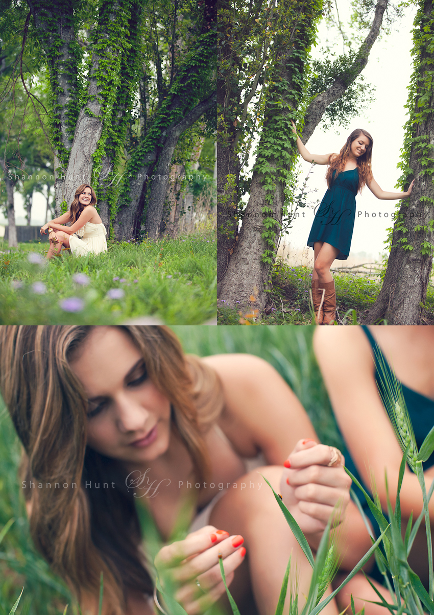 Temple Belton Harker Heights Salado senior photographer