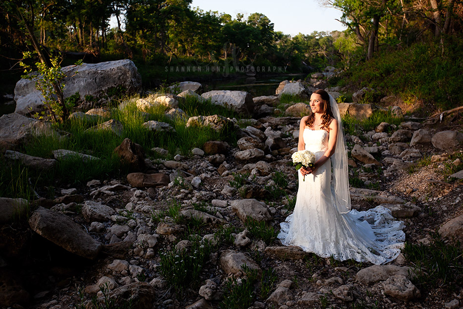 Temple Harker Heights Texas bridal and wedding photography