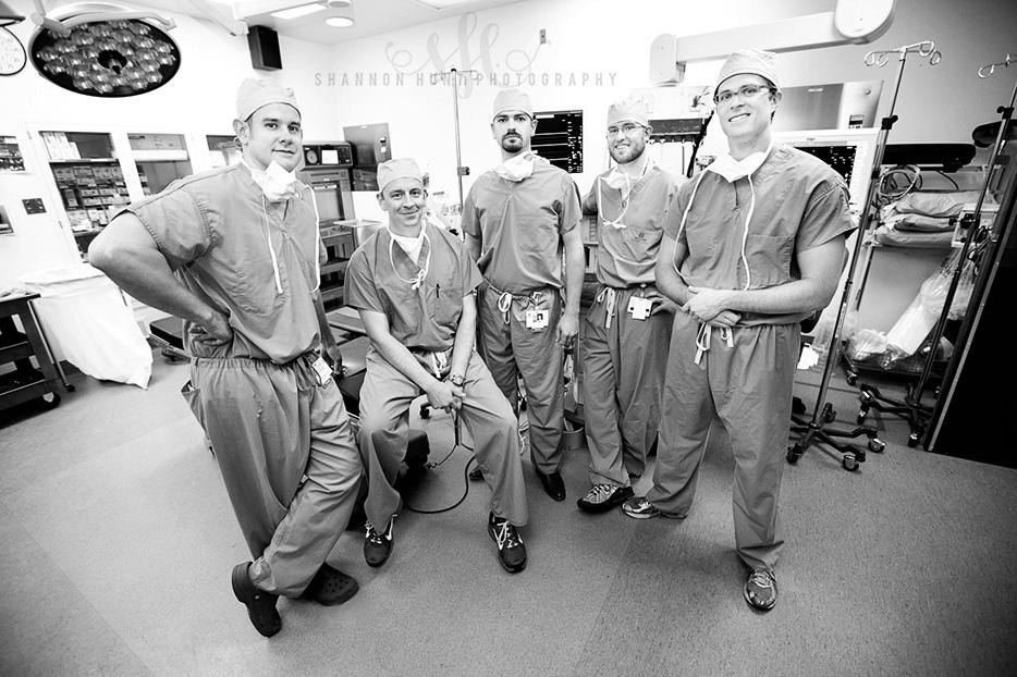 surgeons professional headshots corporate photography Temple Texas TX