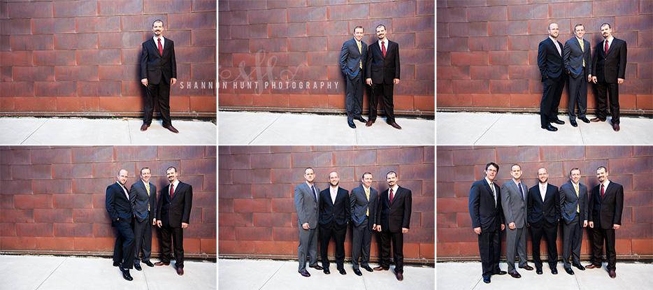 Scott and White surgeons portraits corporate headshots photography