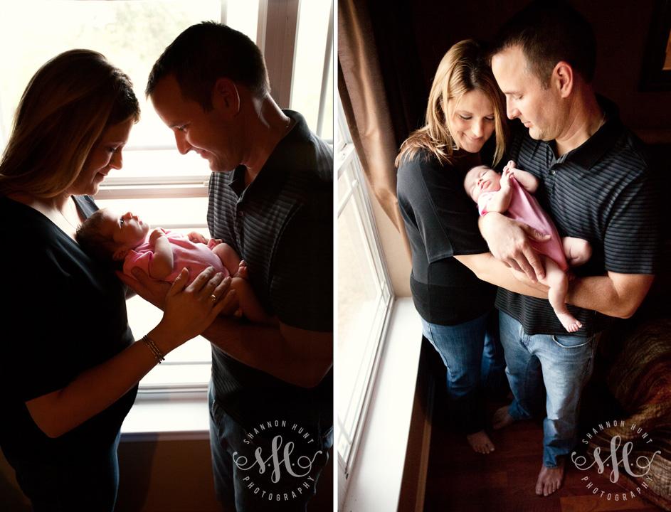 Temple Harker Heights Belton Salado newborn photographers
