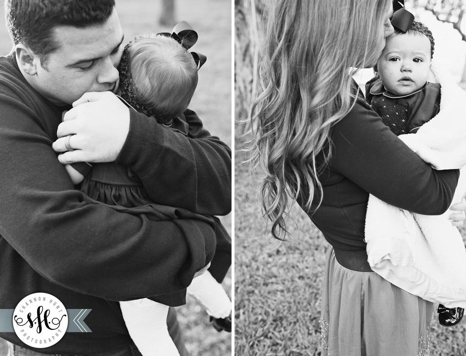 Temple Texas family baby photographer