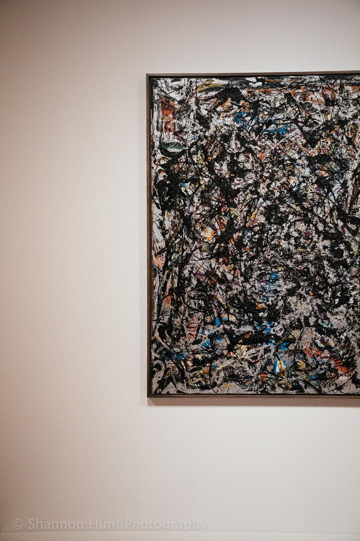 Pollock!