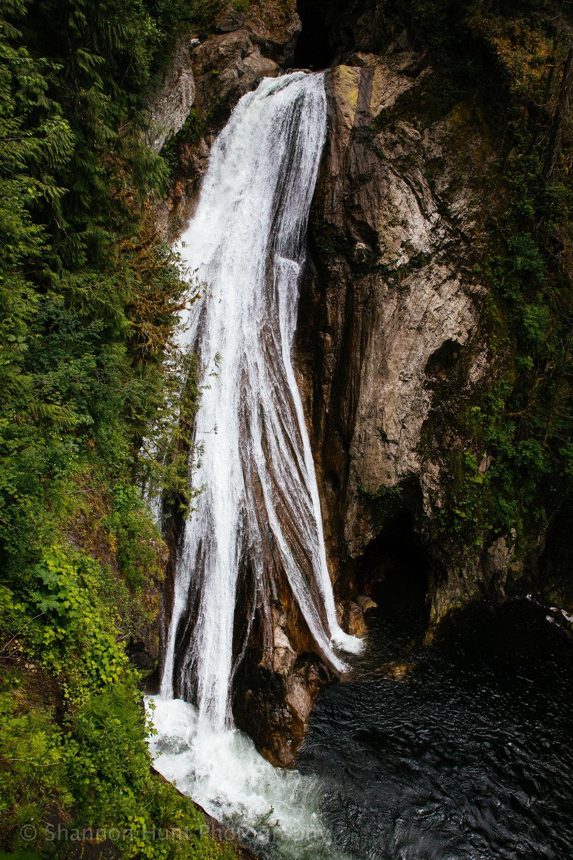 Twin Falls!