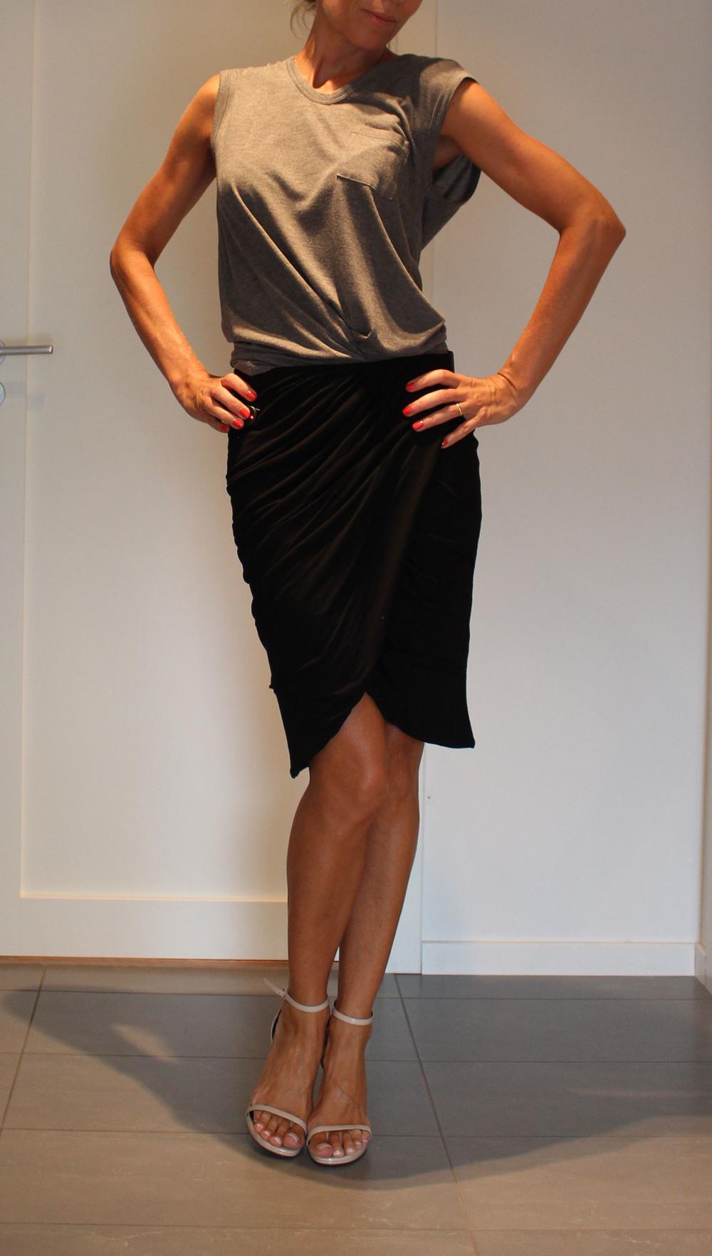 FWSS skirt
