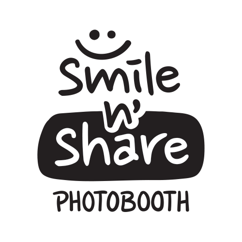 Photo Booth - Smile'n'Share
