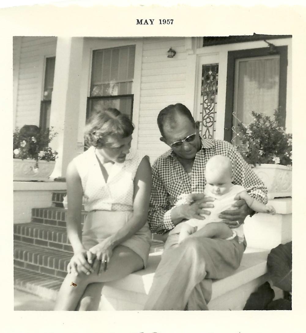 Avie, Stephen & Paula