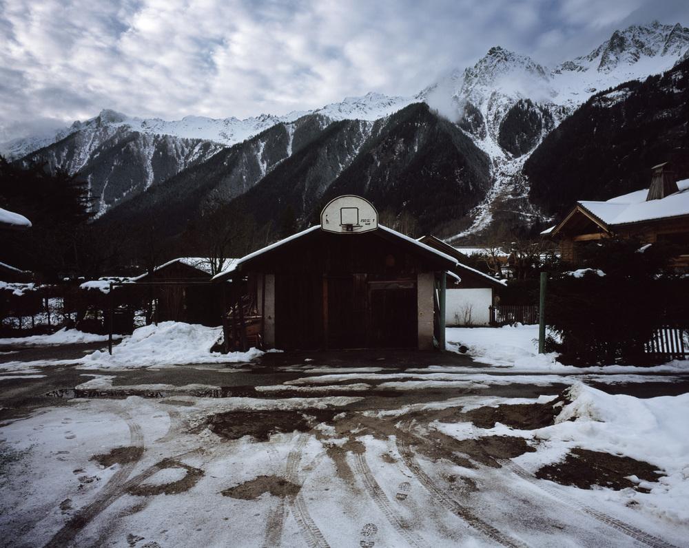 Homemade, Switzerland