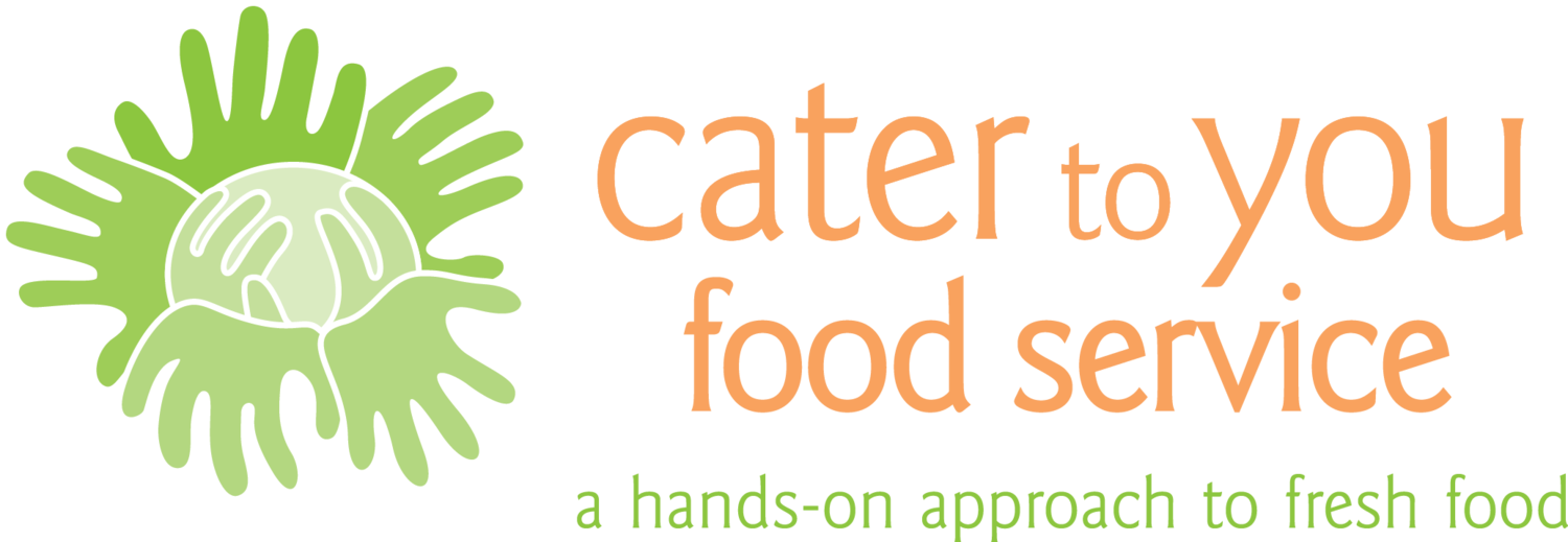 Cater to You Food Services