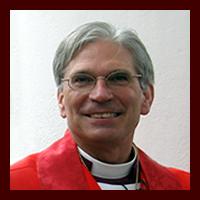 Bishop Mark Lawrence