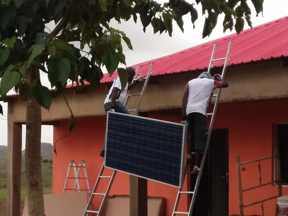 Solar panels on the roof 5KW system.jpg