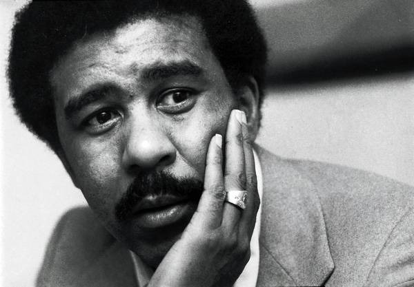 Richard Pryor: Live on the Sunset Strip - In this unforgettable performance, Richard Pryor cracks jokes about his near-fatal, drug-related accident and the fallout in his personal life