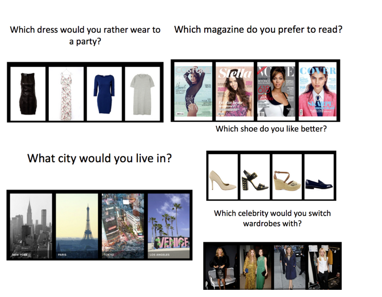 Question for those who read celebrity magazines...?