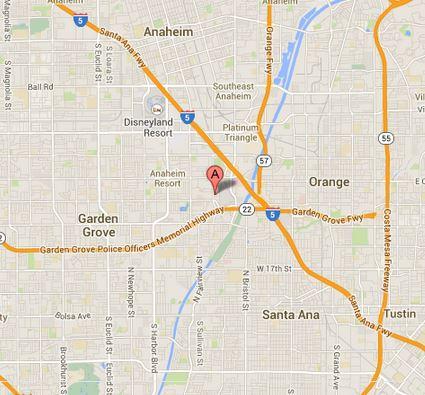 Long Beach  5150 E. Pacific Coast Hwy, Suite 200  Long Beach, CA 90804