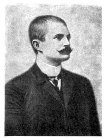 Jaroslav Lopatynsky(1871 – 1936)