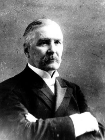 Mykola Lysenko (1842–1912)