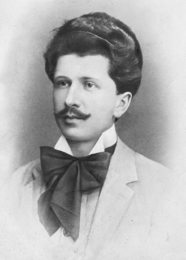 Stanyslav Liudkevych (1879-1979)