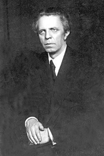 Vasyl Barvinsky (1888-1963