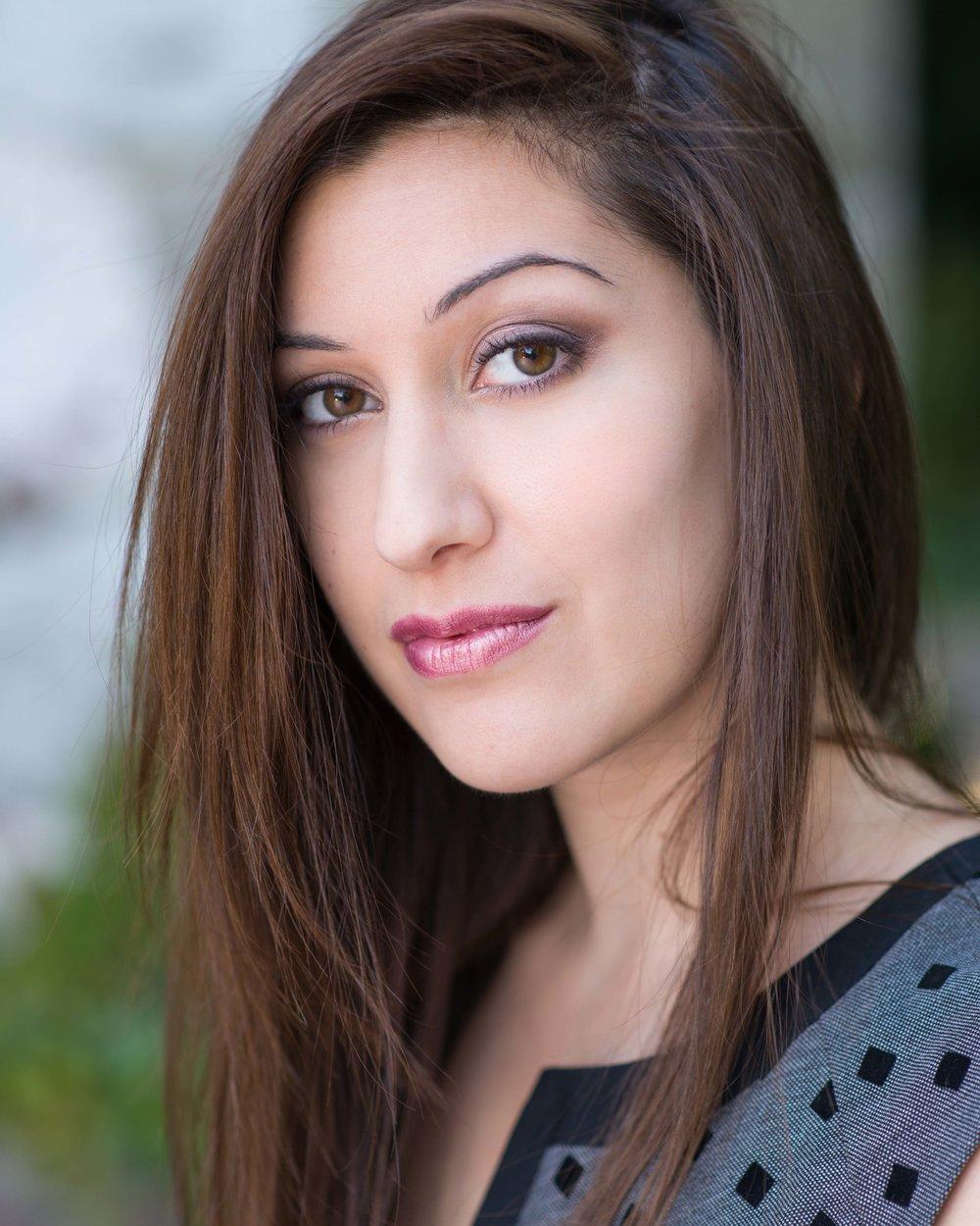 Tasha Meisami-Farivar