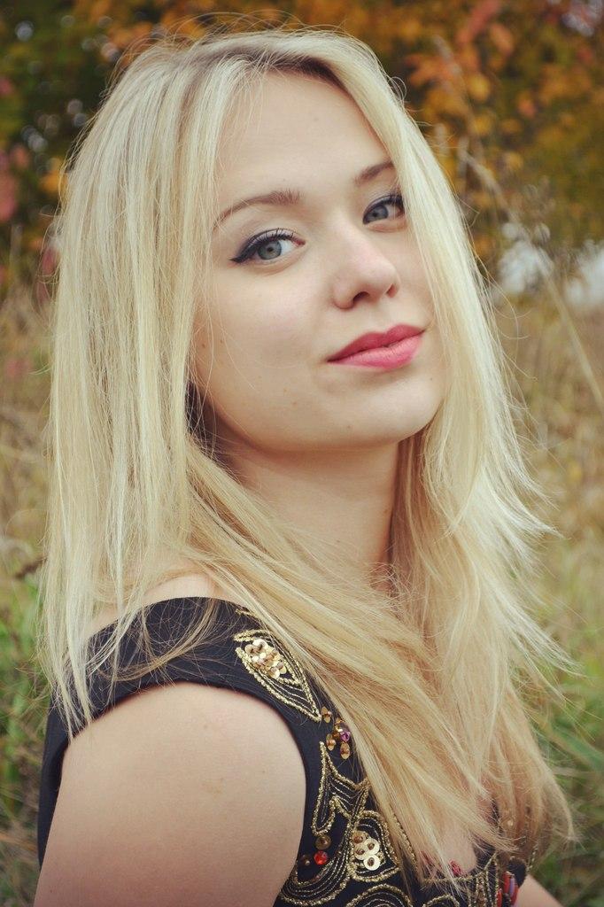 Viktoriia Melnyk