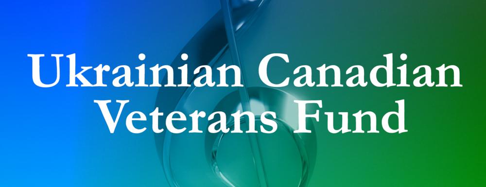 Ukrainian Canadian Veterans Fund.png