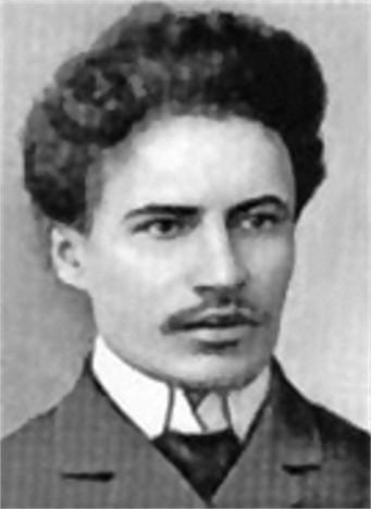 Yakiv Stepovyi
