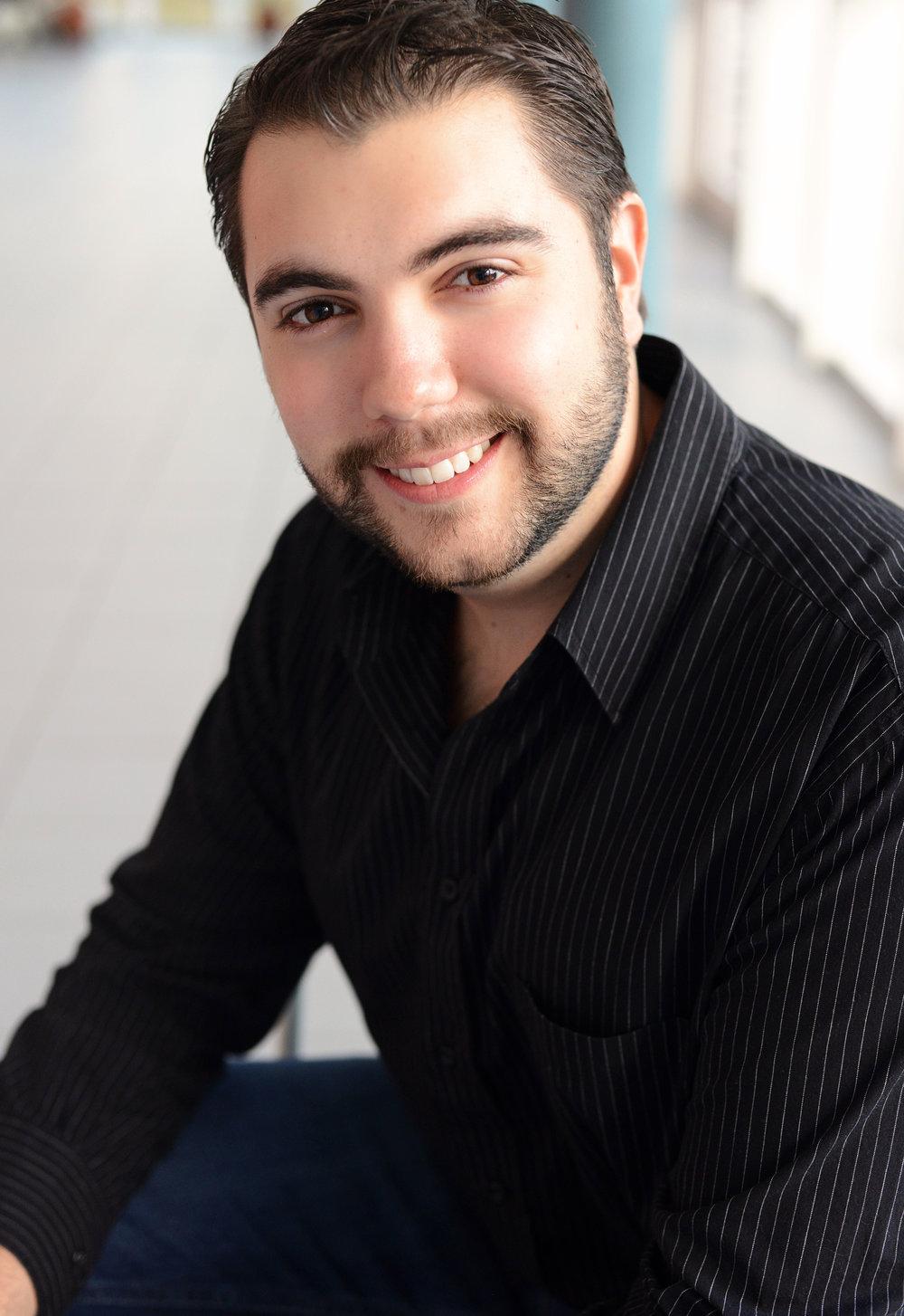 Andrew Skitko, Tenor
