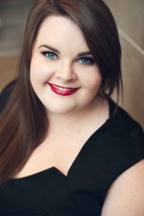 Ariane Meredith (Mezzo Soprano)