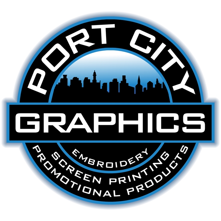 Port City Graphics