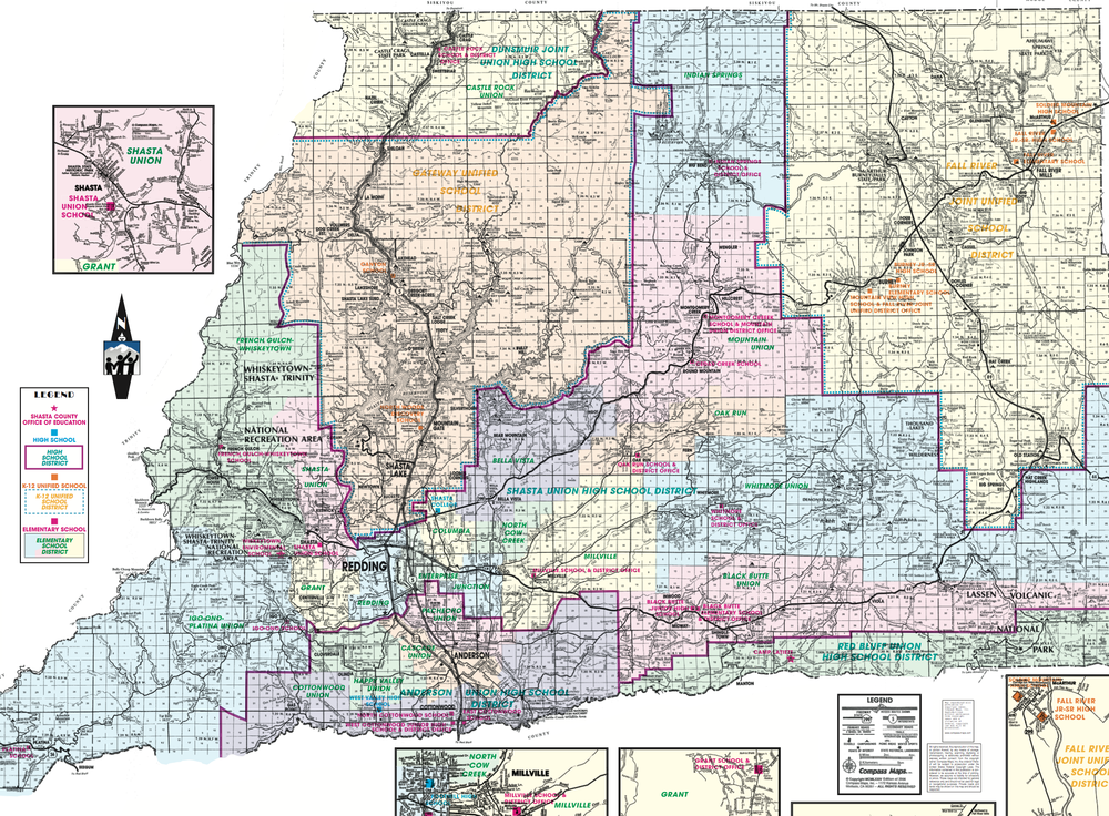 Click for a download of the Shasta School District
