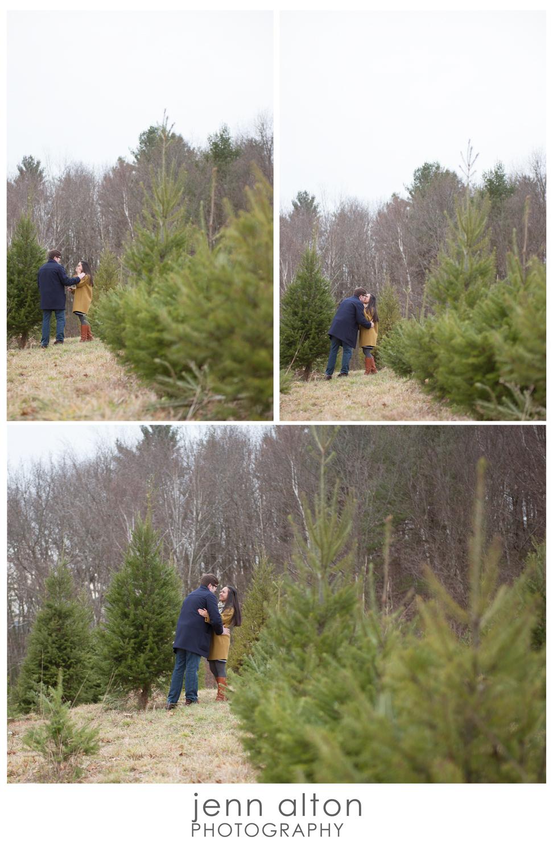 Surprise Proposal, Smolak Farm