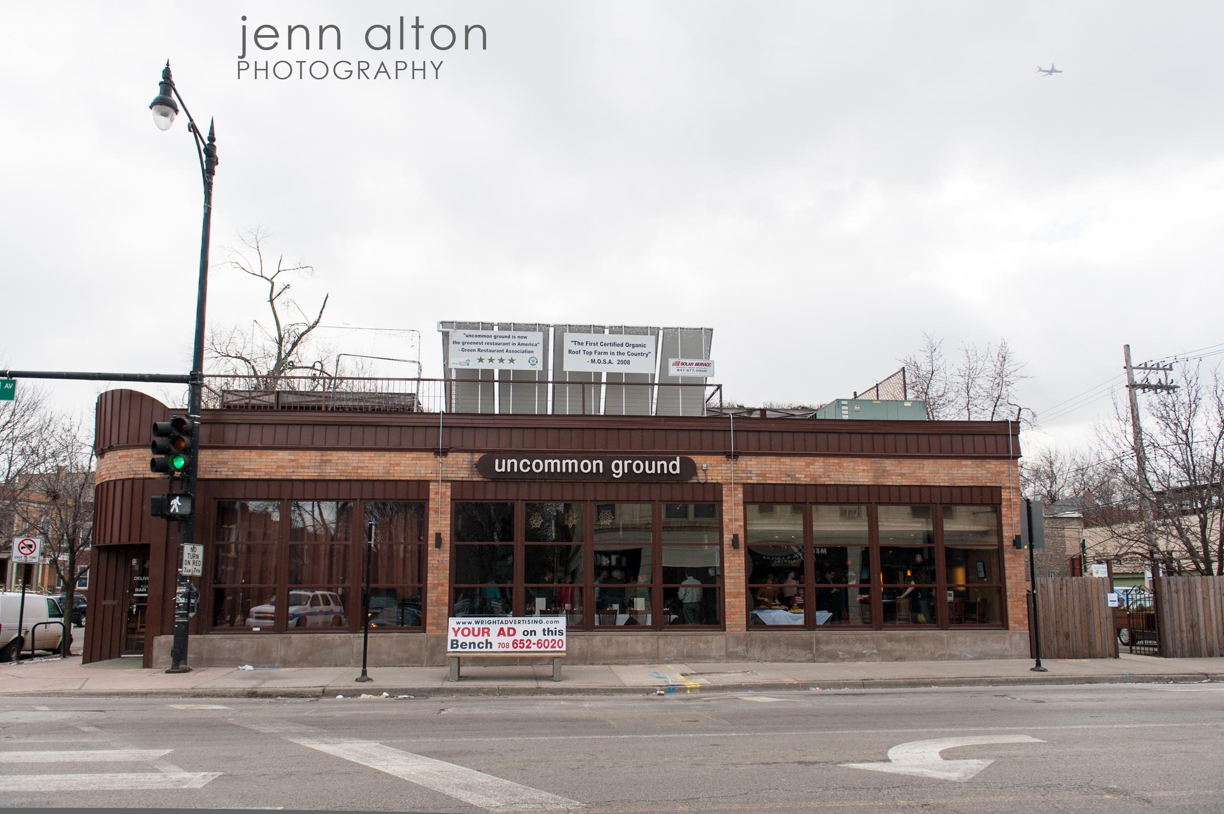 Uncommon Ground on Devon, Chicago, IL