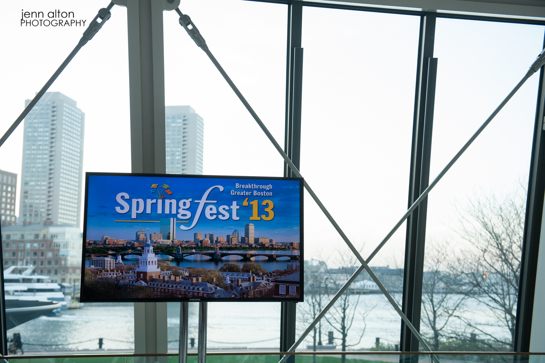 Breakthrough Springfest 2013, Moakely Courthouse Boston