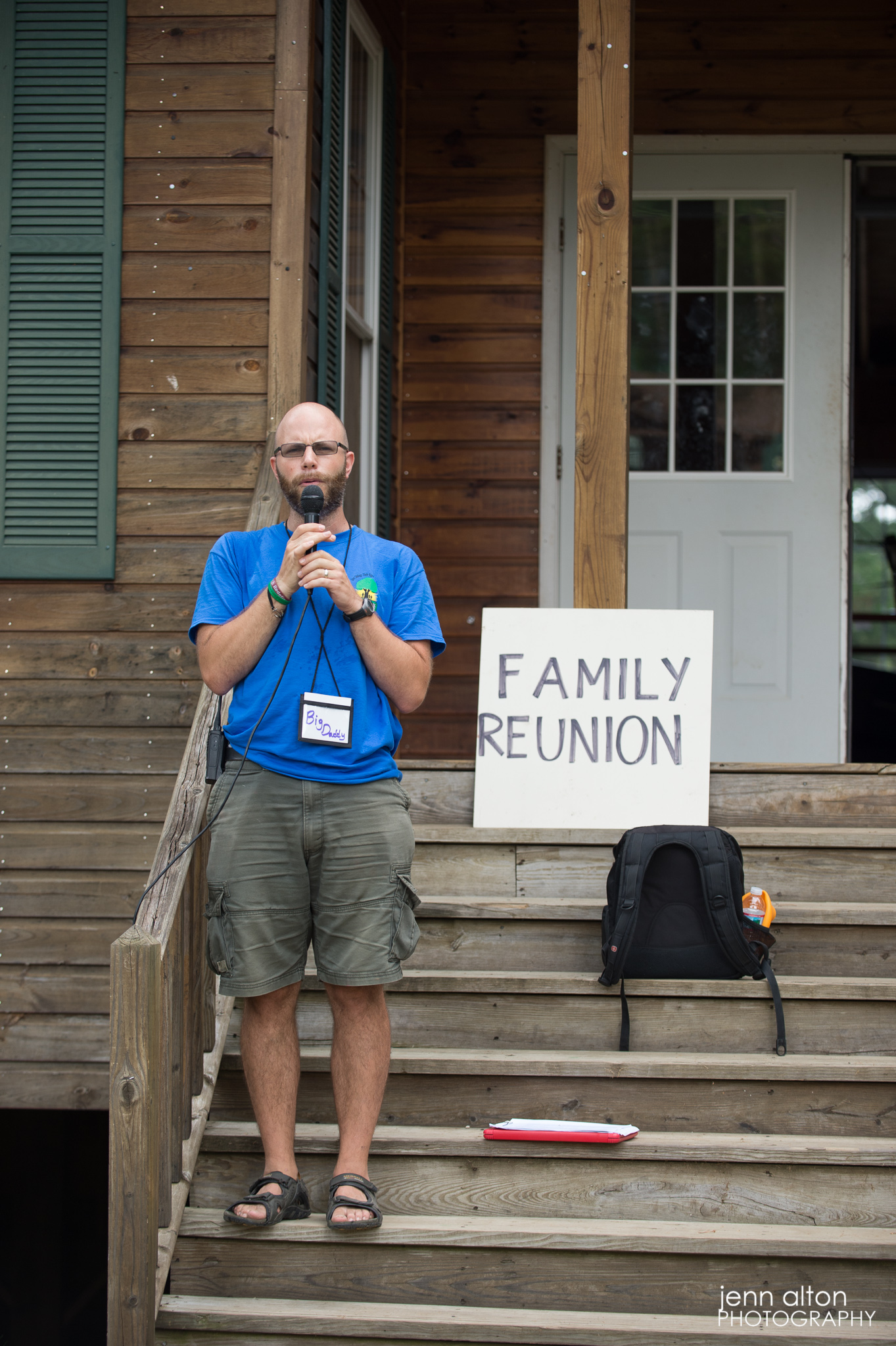 Sibling Connections, Camp To Belong 2013