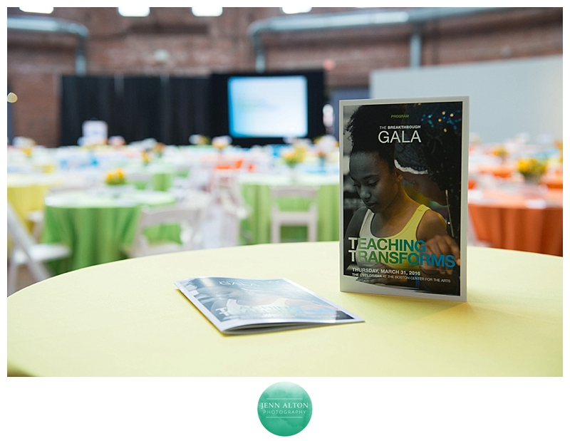 Breakthrough Greater Boston Gala 2016 Event Photography