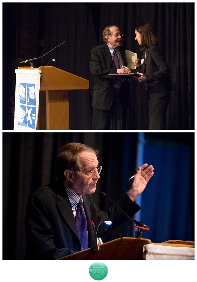 Breakthrough Greater Boston, Jonathan Kozol, Event Photography