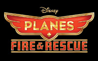 Planes: Fire and Rescue 12:00PM, 2:10PM, 4:30PM, 6:45PM, 8:50PM