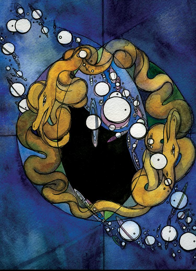 The World (version three)