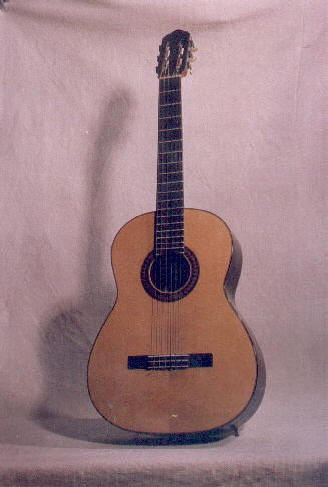 guitar history paper spain term Free term papers & essays - history of the guitar, music old history, the guitar has alternately experienced of india and the guitarra of spain.