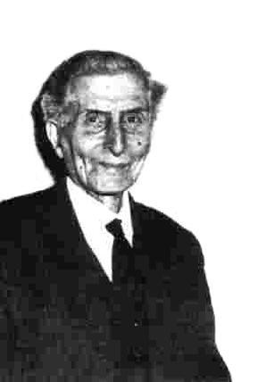 Miguel Rodriguez Beneyto (Córdoba 1888-c.1975).