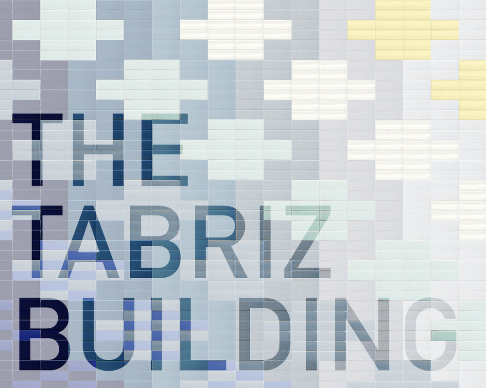 THE TABRIZ BUILDING