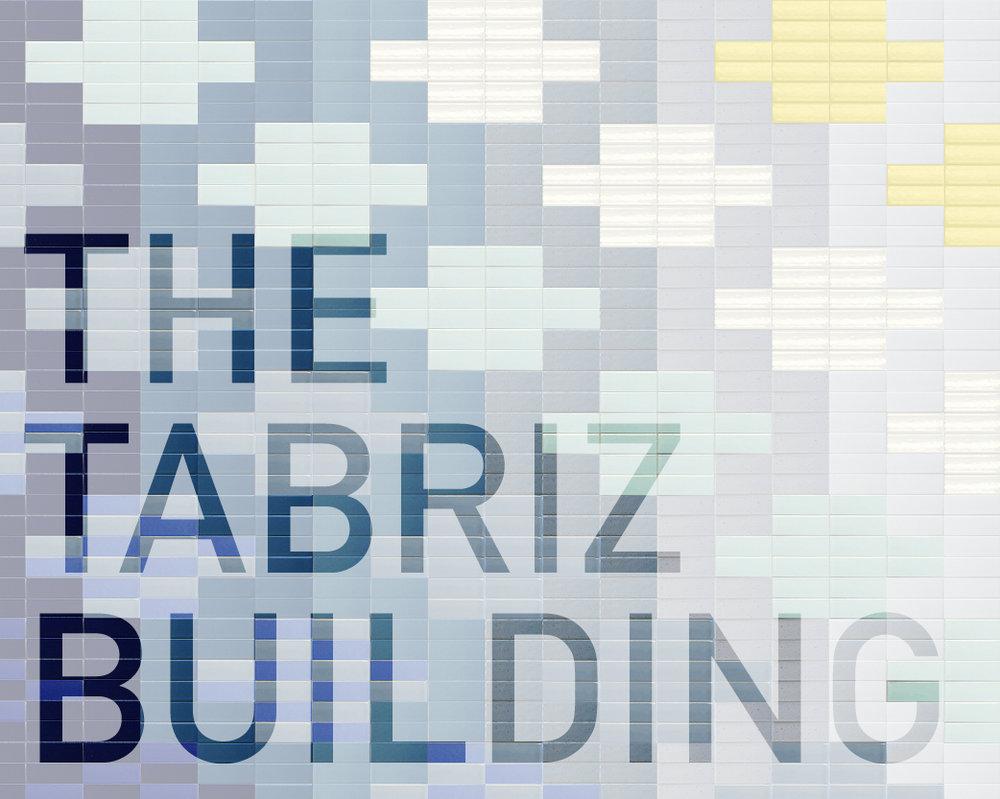 THE TABRIZ BUILDING