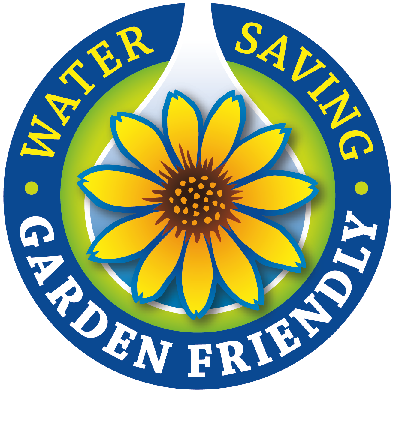 Water Saving Garden Friendly