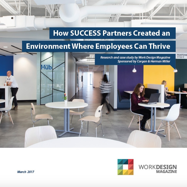 SUCCESS Partners Case Study