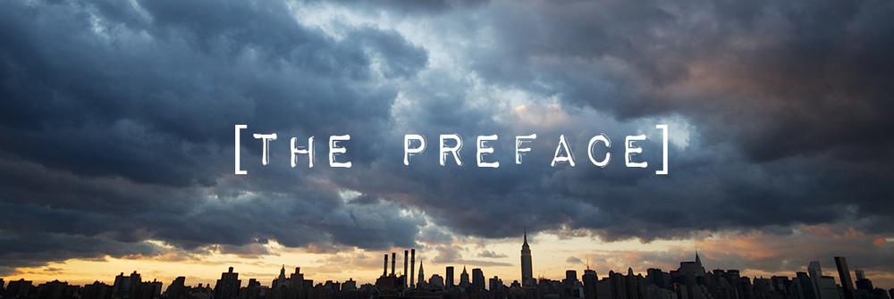 thepreface